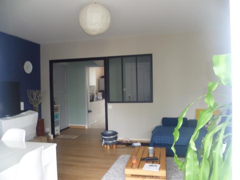 Affitto appartamento Caen 645€ CC - Fotografia 1