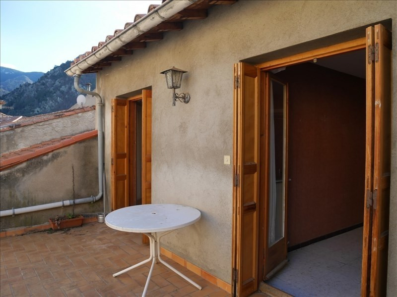 Vente maison / villa Vernet les bains 102500€ - Photo 5