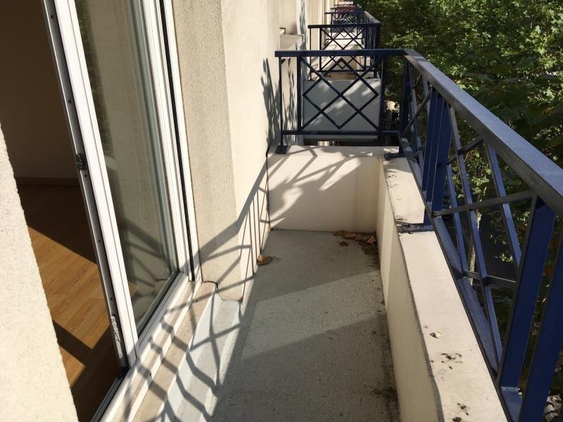 Sale apartment La garenne colombes 360000€ - Picture 8