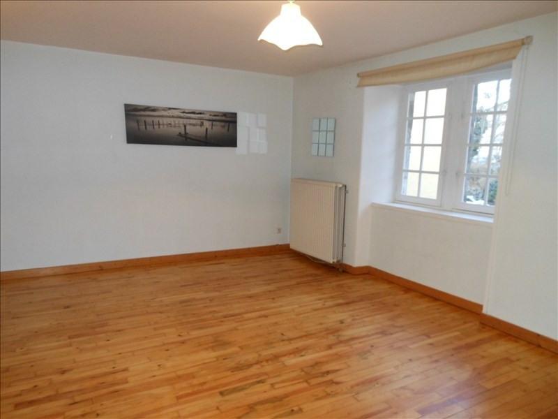 Location appartement Le puy en velay 376,79€ CC - Photo 1