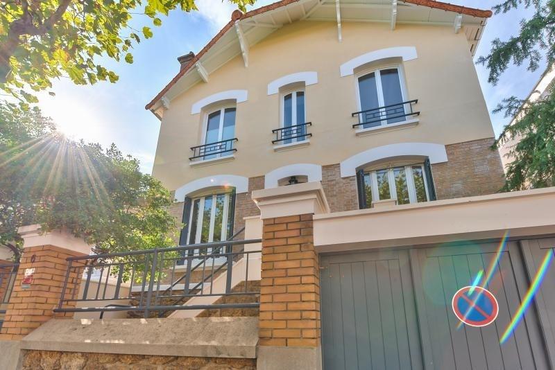 Vente de prestige maison / villa Champigny sur marne 780000€ - Photo 9