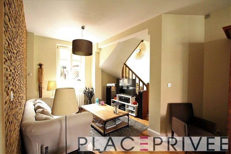 Venta  apartamento Nancy 310000€ - Fotografía 2