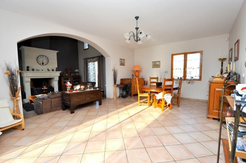 Sale house / villa Forges les bains 543250€ - Picture 3