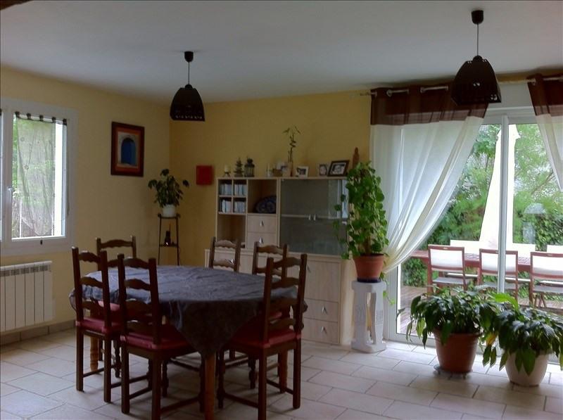 Vente maison / villa Niort 231000€ - Photo 3
