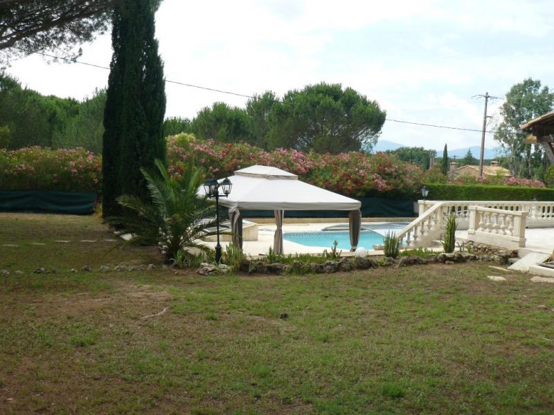 Sale house / villa Vidauban 360000€ - Picture 3