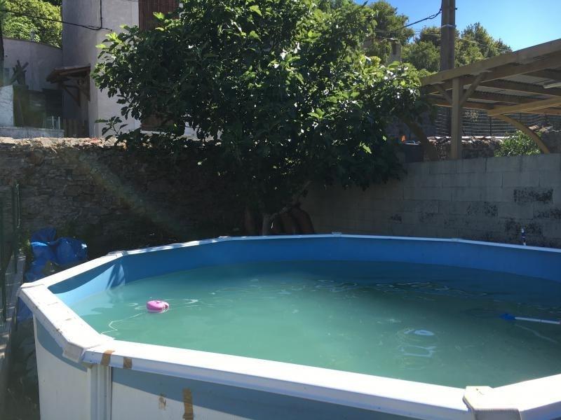 Sale house / villa Labastide rouairoux 39000€ - Picture 5