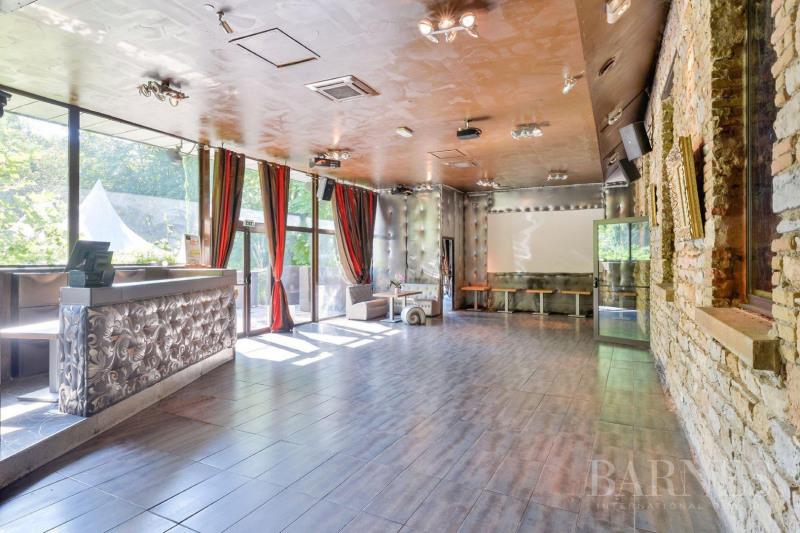 Vente de prestige château Lyon 5ème 3950000€ - Photo 14