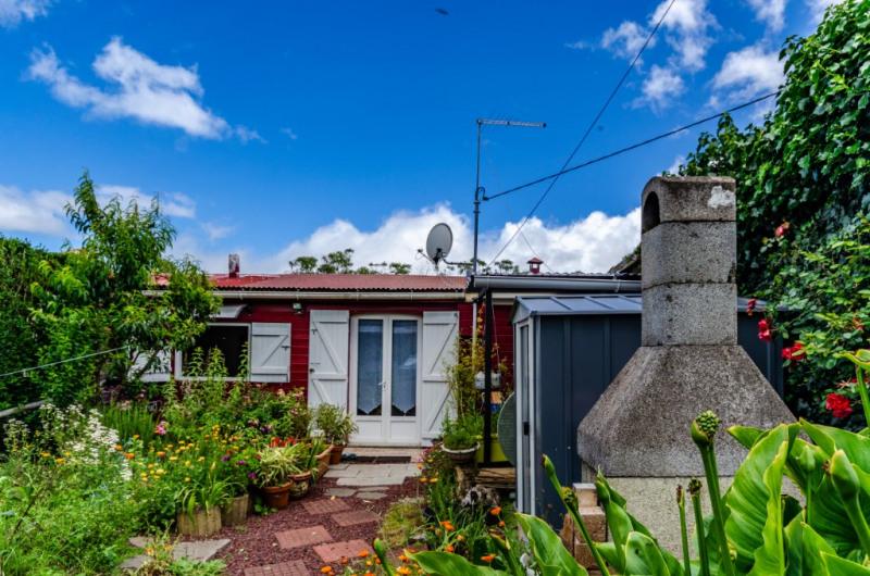 Vente maison / villa La plaine des cafres 128000€ - Photo 1