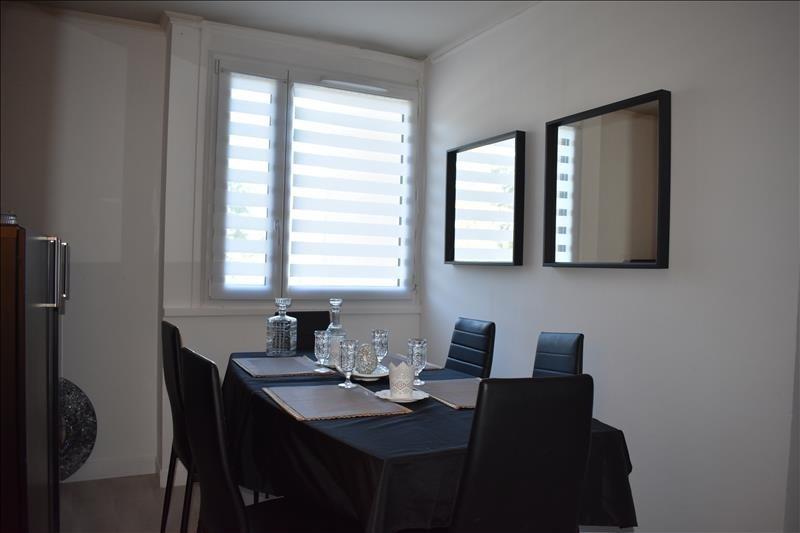 Vente appartement Villiers le bel 185000€ - Photo 3
