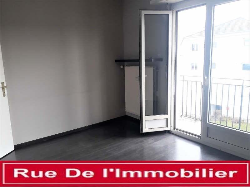 Sale apartment Haguenau 99000€ - Picture 6