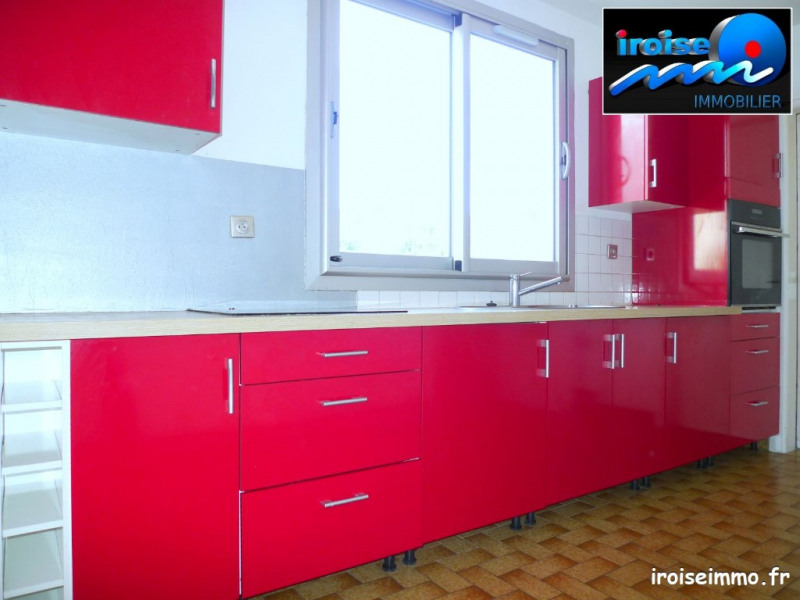 Vente appartement Brest 102900€ - Photo 2