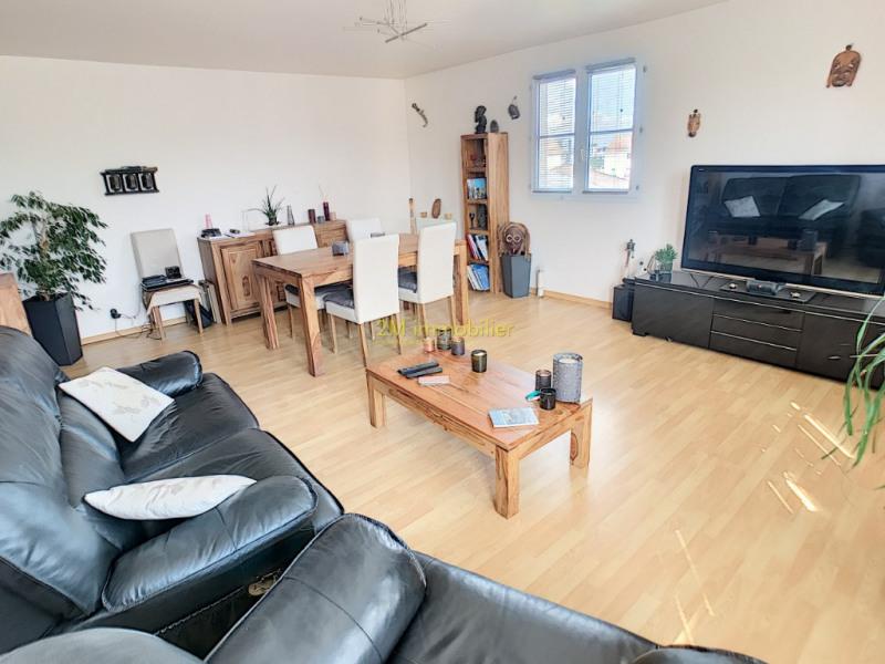 Sale apartment Dammarie les lys 153000€ - Picture 4