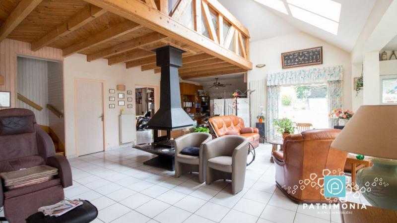 Vente maison / villa Guidel 374400€ - Photo 4