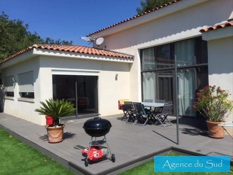 Vente de prestige maison / villa La destrousse 690000€ - Photo 1