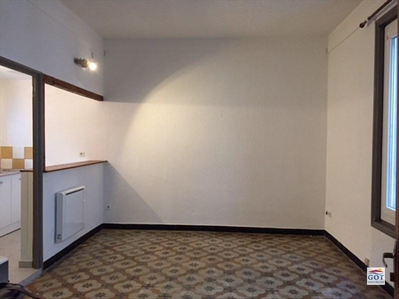 Affitto appartamento St laurent de la salanque 340€ CC - Fotografia 3