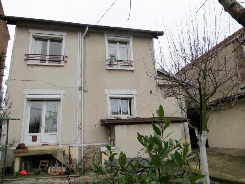 Vente maison / villa Franconville 415000€ - Photo 11