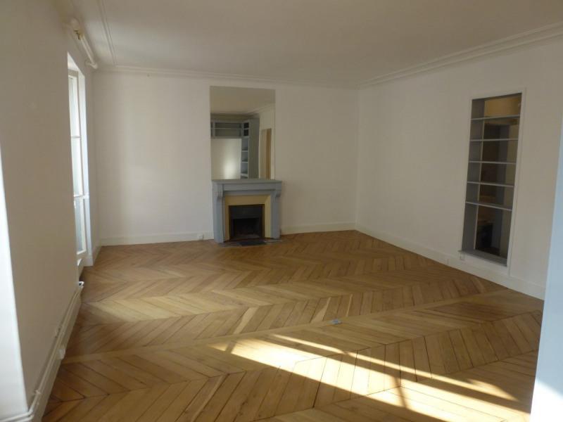 Rental apartment Paris 7ème 2800€ CC - Picture 7