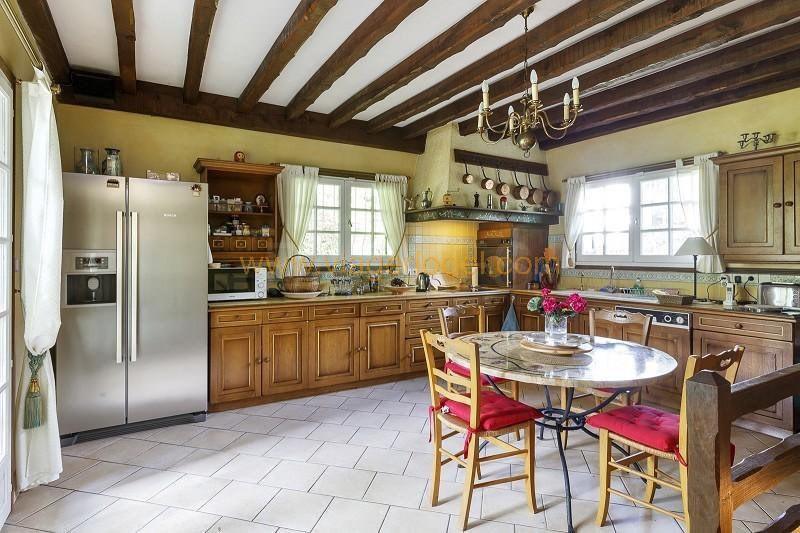 Viager maison / villa Garches 825000€ - Photo 10