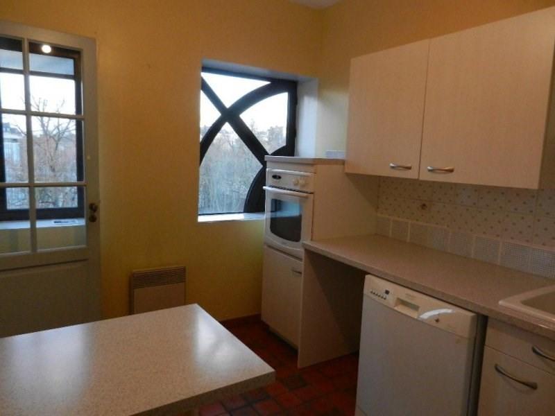 Sale apartment Le mans 99940€ - Picture 4