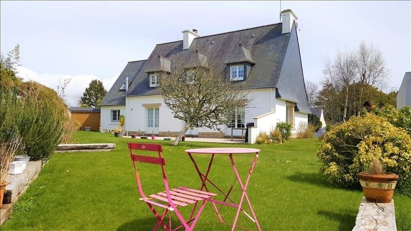 Verkoop  huis Fouesnant 399800€ - Foto 10