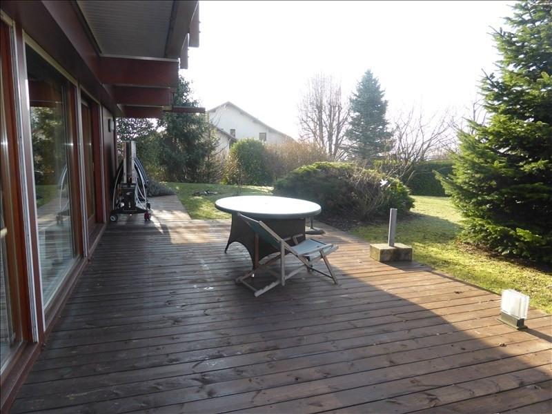 Rental house / villa Divonne les bains 3400€ CC - Picture 2