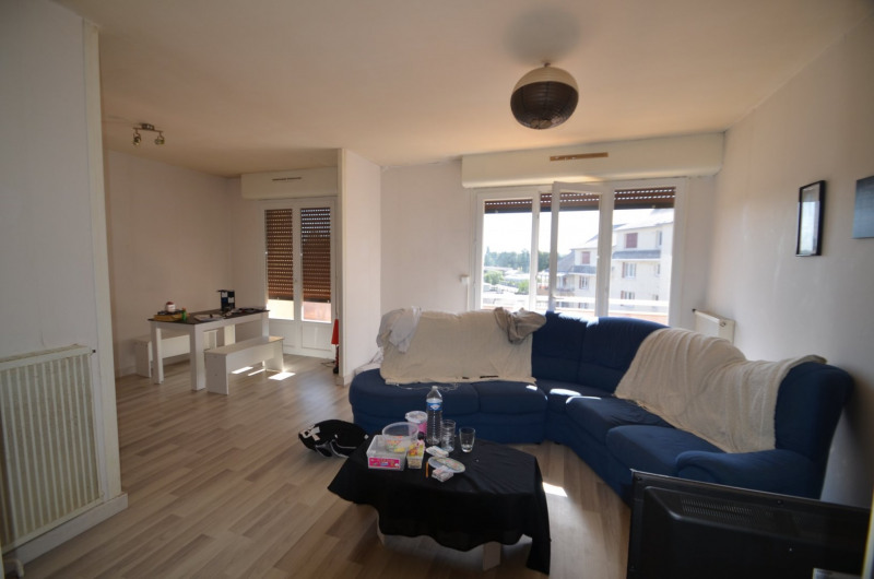 Sale apartment St lo 71 000€ - Picture 2