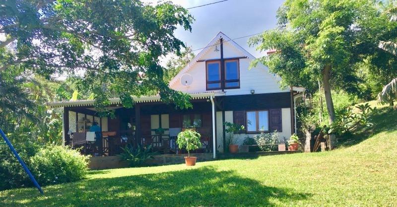 Vente maison / villa La possession 330000€ - Photo 1