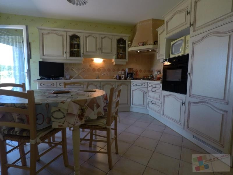 Sale house / villa Les metairies 267500€ - Picture 3