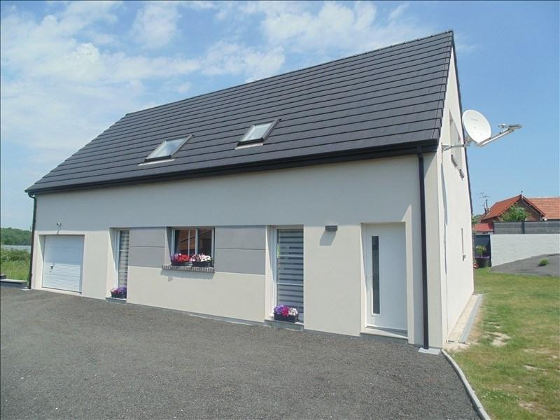 Vente maison / villa Gouzeaucourt 233000€ - Photo 1