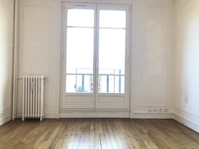 Location appartement Asnières-sur-seine 993€ CC - Photo 2