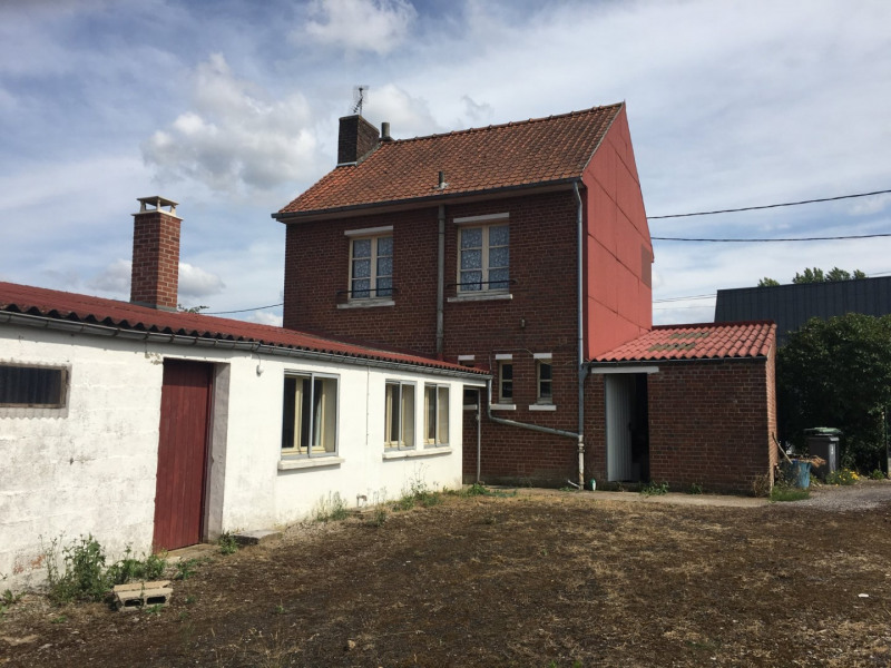 Sale house / villa Therouanne 126000€ - Picture 4