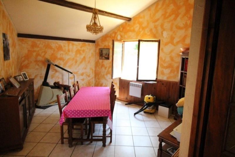 Vente maison / villa Morestel 140812€ - Photo 4