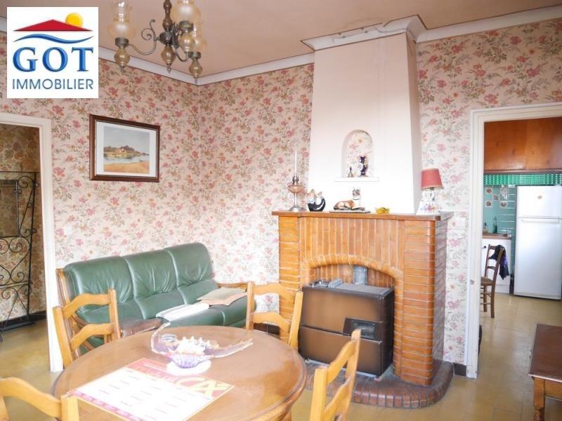 Vente maison / villa Claira 169000€ - Photo 2
