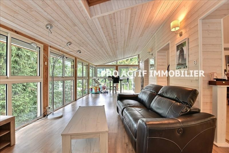 Vente maison / villa St martin d'uriage 499000€ - Photo 4