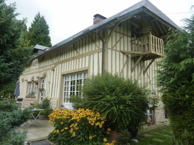 Sale house / villa Pont-l'évêque 420000€ - Picture 1