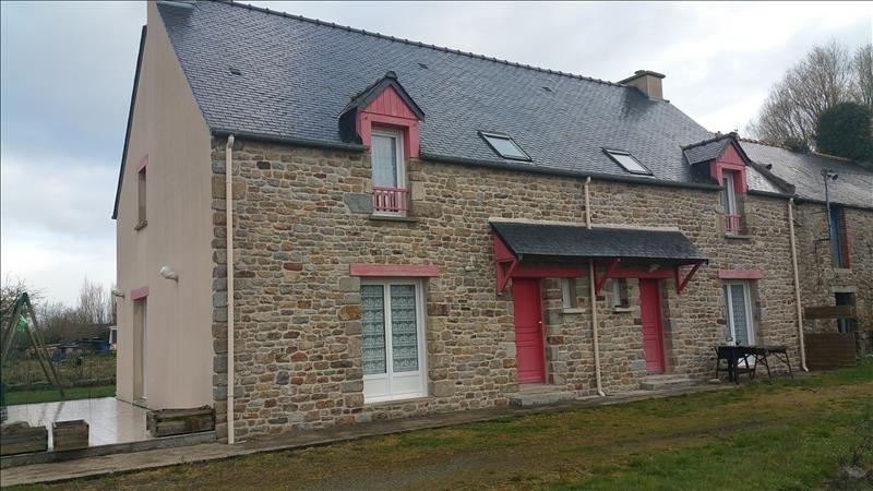 Vente maison / villa Mont-dol 256800€ - Photo 1