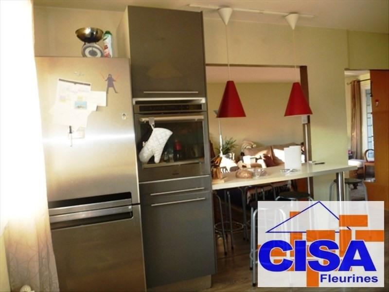 Rental house / villa Fleurines 1100€ CC - Picture 6