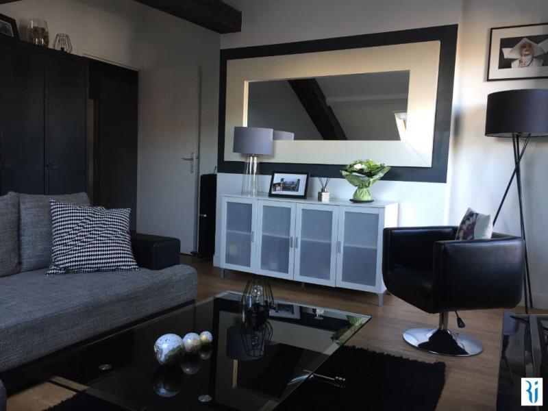 Vente appartement Rouen 129 500€ - Photo 8