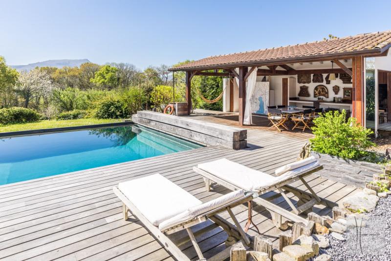 Location vacances maison / villa St pee sur nivelle 5430€ - Photo 3
