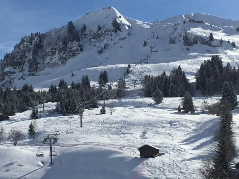 Vente appartement Le grand-bornand 445 833€ - Photo 4