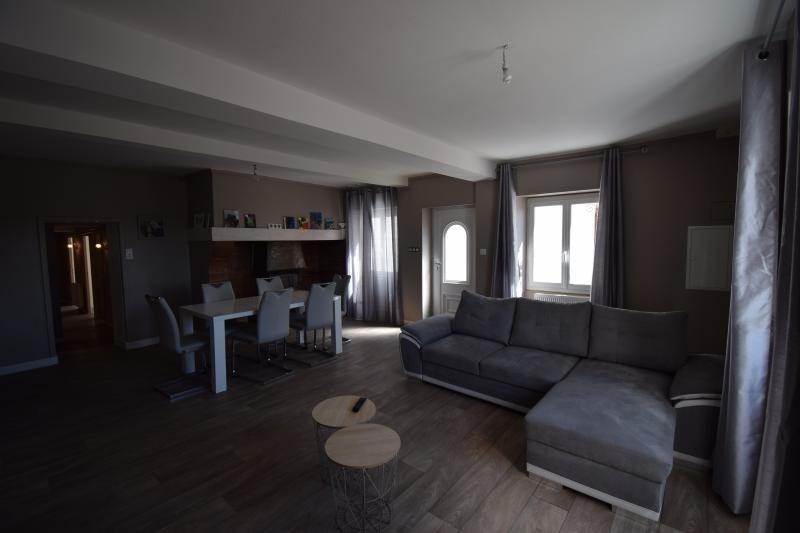Sale house / villa Lagor 217000€ - Picture 2
