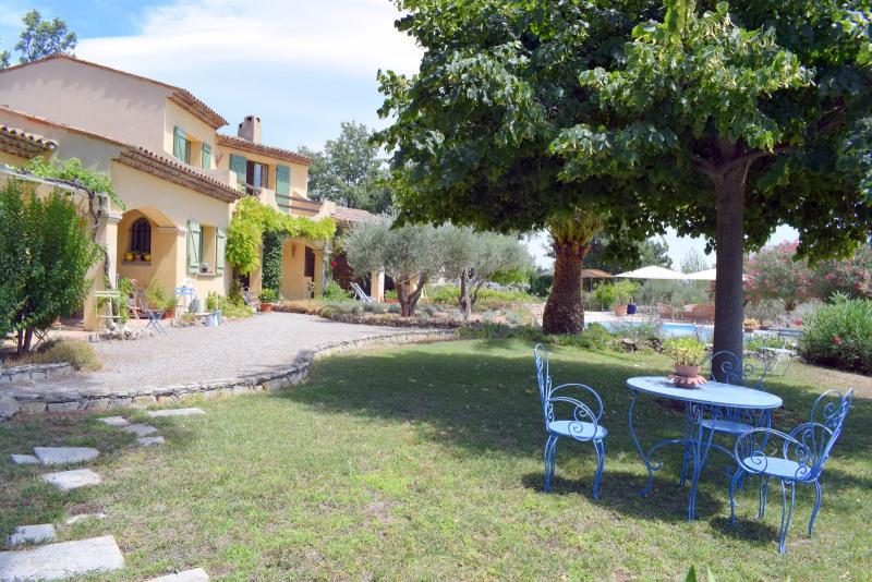 Immobile residenziali di prestigio casa Seillans 895000€ - Fotografia 8