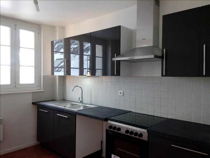 Rental apartment Beauvais 780€ CC - Picture 1