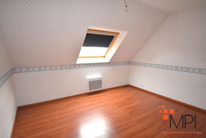 Sale house / villa Bruz 295500€ - Picture 6