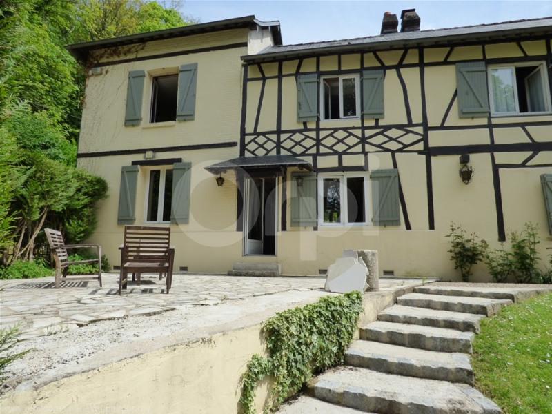 Sale house / villa Lyons la foret 331000€ - Picture 13
