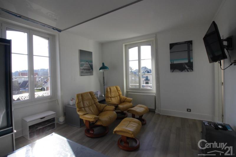 Venta  apartamento Deauville 165000€ - Fotografía 5