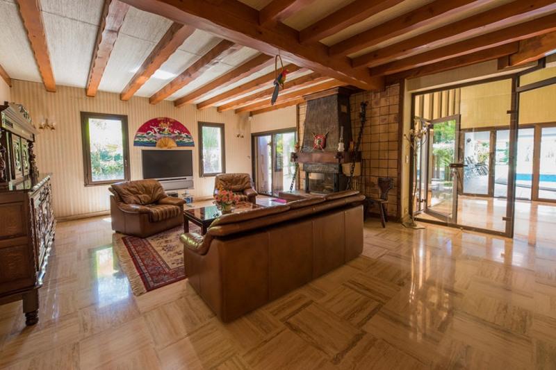 Vente de prestige maison / villa Ronce les bains 625000€ - Photo 12