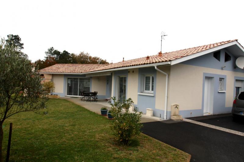 Vente maison / villa Le teich 505000€ - Photo 1