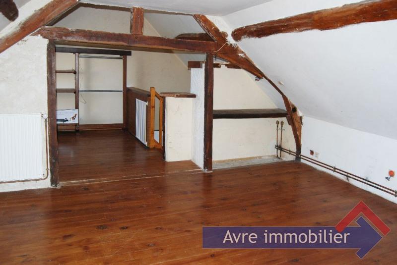 Vente maison / villa Verneuil d'avre et d'iton 118000€ - Photo 7