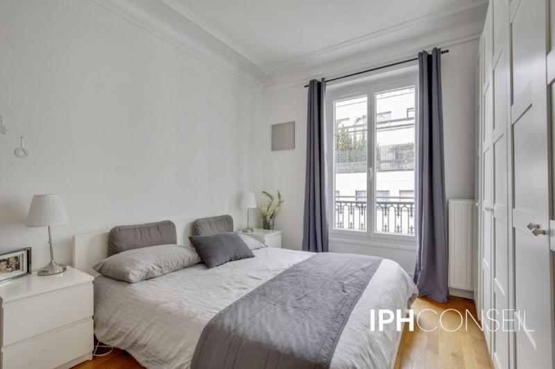 Vente appartement Neuilly sur seine 675000€ - Photo 7